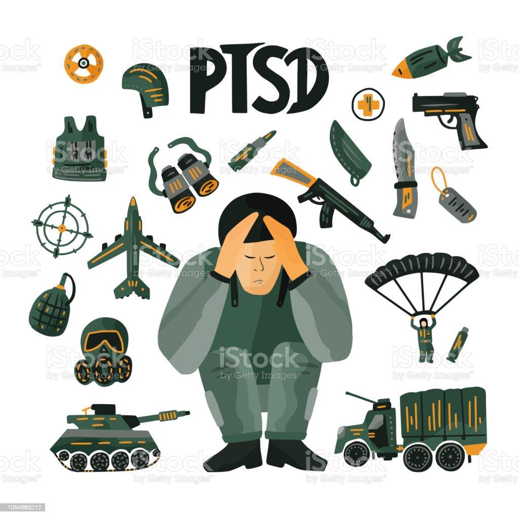 ストレス 外傷 障害 的 後 心 PTSD|こころの病気を知る|メンタルヘルス|厚生労働省