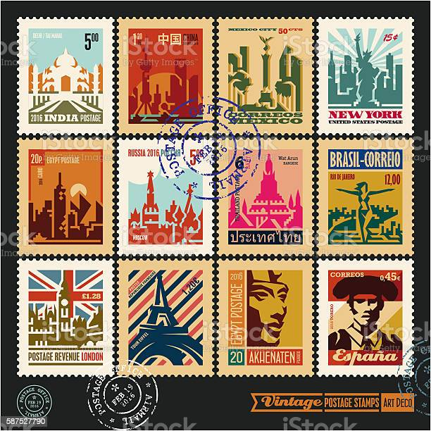 Postage stamps cities of the world travel labels vector id587527790?b=1&k=6&m=587527790&s=612x612&h=dv9hfcpajicoxbvmdowtcjz6 8obd7zvc5g19i 7cce=