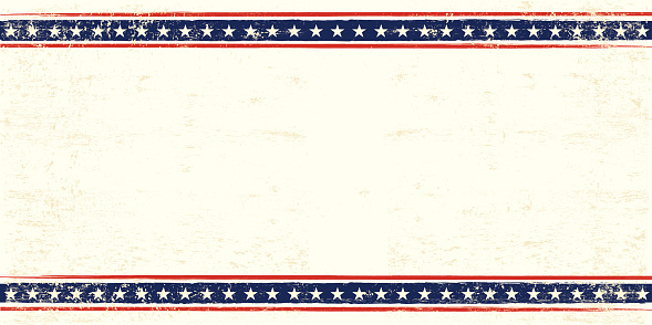 Usa Postcard Stock Illustration - Download Image Now