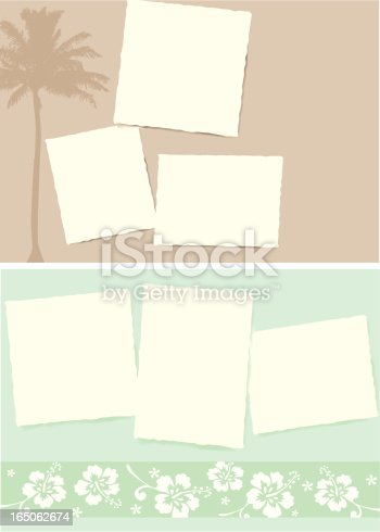 istock Postcards from Paradise 165062674