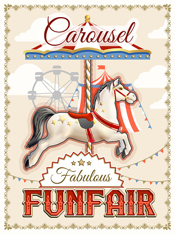 poster carousel