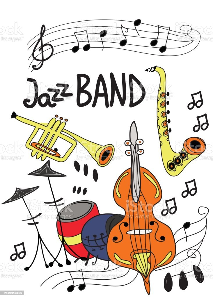 Image Result For Royalty Free Jazz Music