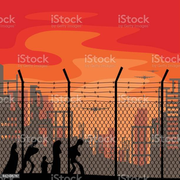 Poster template about refugees vector id642438782?b=1&k=6&m=642438782&s=612x612&h=cwhjxpq3qrw1l3cg0no42hg1cbouguiu8zu2il68n3q=