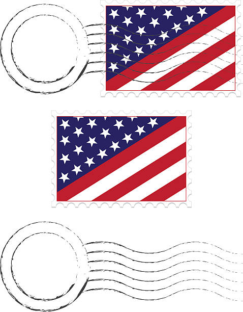 Usps Illustrations, Royalty-Free Vector Graphics & Clip Art