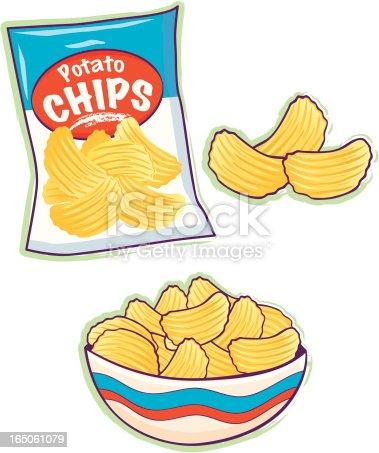 istock Potato Chips 165061079