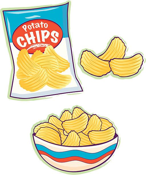 Dog Chips Food