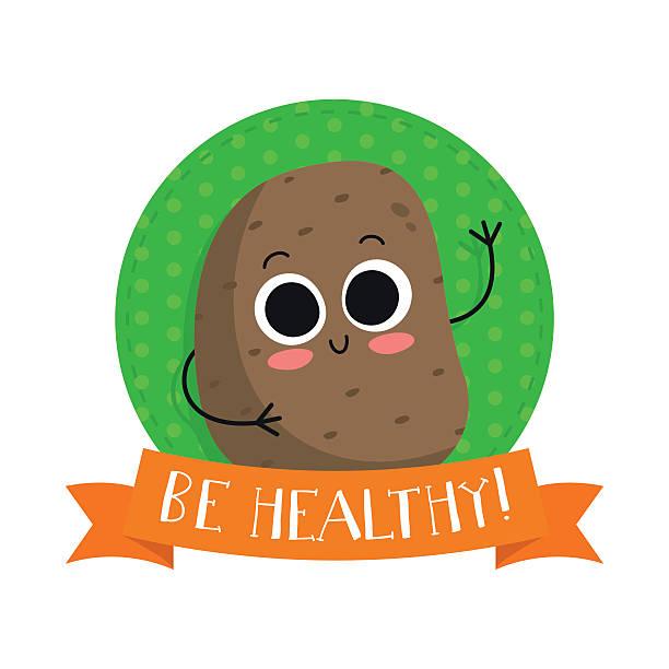 Best Potato Head Signs Illustrations, Royalty-Free Vector ... (612 x 612 Pixel)