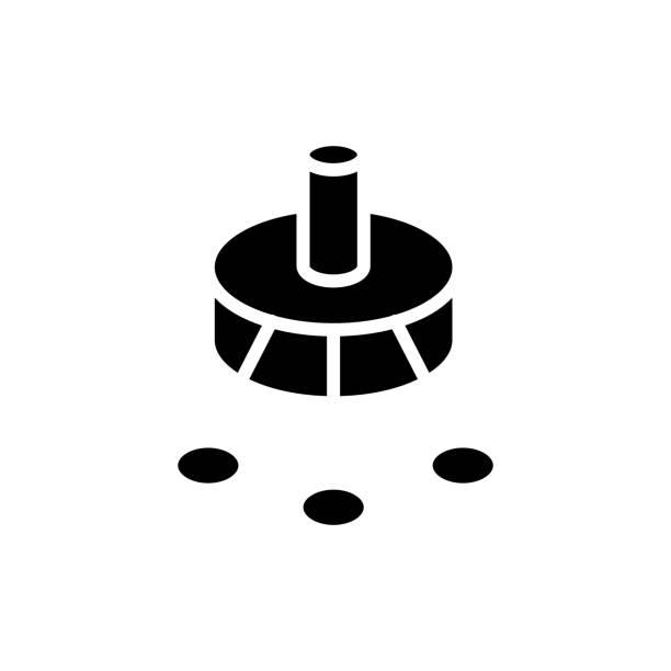 Potentiometer Vektorgrafiken und Illustrationen - iStock