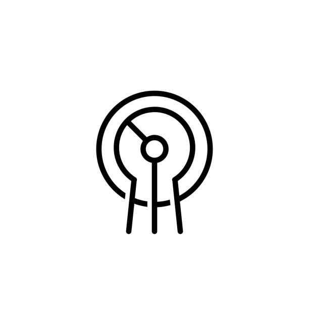 Royalty Free Potentiometer Clip Art, Vector Images & Illustrations ...