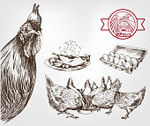 poultry breeding