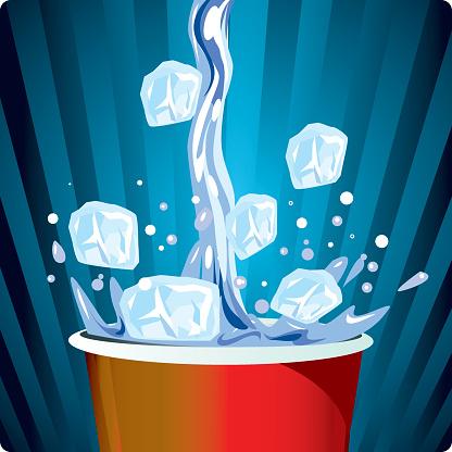 pouring n' splashing