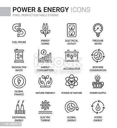 istock Power & Energy 1181386410