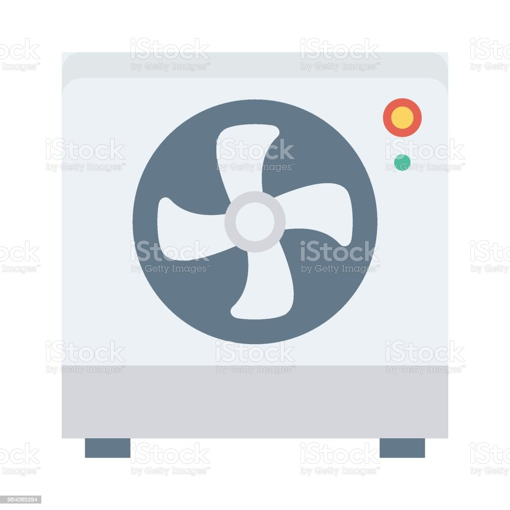 power supply - Royalty-free Backgrounds stock vector