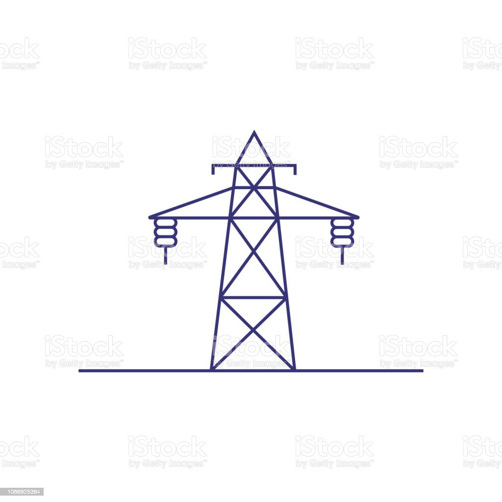 best electrical wiring construction illustrations, royalty  building background clipart