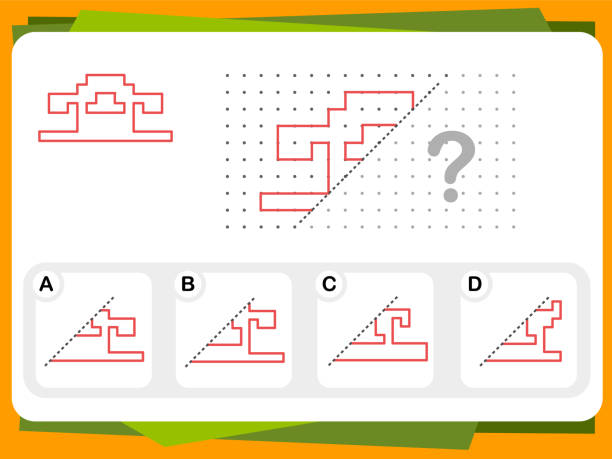 Top 60 Exam Answer Sheet Clip Art, Vector Graphics and Illustrations