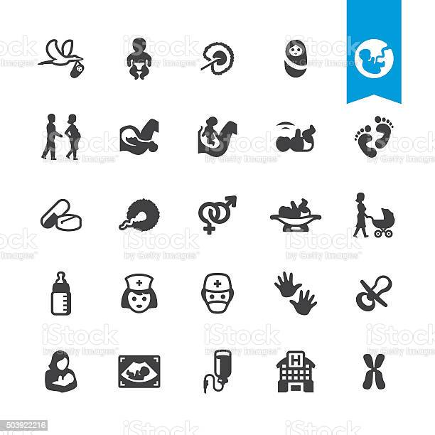 Pregnancy and childbirth related vector icons vector id503922216?b=1&k=6&m=503922216&s=612x612&h=xus7a8bc  wpu 0n4i6smatvbezhb anbqimstcwalc=