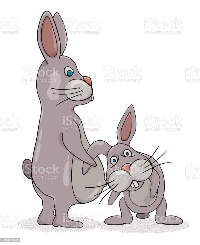 Kaninchen-Dating-App herunterladen