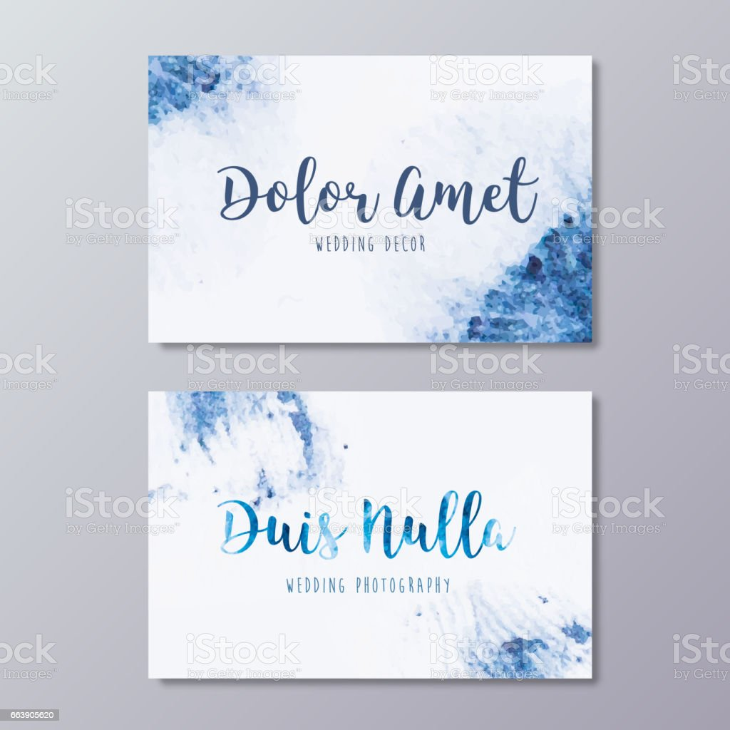 Premade wedding photography business card design vector templates premade wedding photography business card design vector templates royalty free stock vector art magicingreecefo Gallery