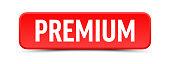 istock Premium - Button, Banner, Label Template. Vector Stock Illustration 1306150883