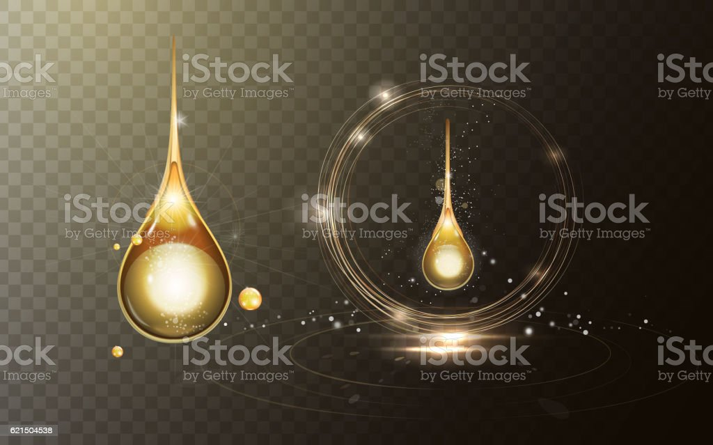 Premium collagen drop Lizenzfreies premium collagen drop stock vektor art und mehr bilder von bildeffekt