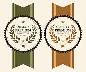 Premium Guaranteed Emblem