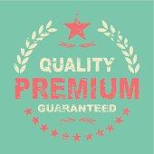 Premium Guaranteed