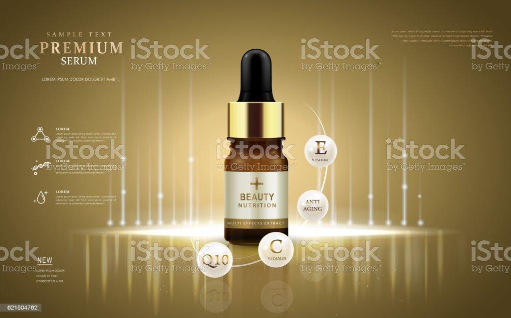 Premium serum ads premium serum ads - immagini vettoriali stock e altre immagini di bambino royalty-free