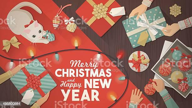 Preparing for christmas vector id495800584?b=1&k=6&m=495800584&s=612x612&h=tdm10sjuqohtik9tt1ujczq04pxrscospwpo2smnl7i=