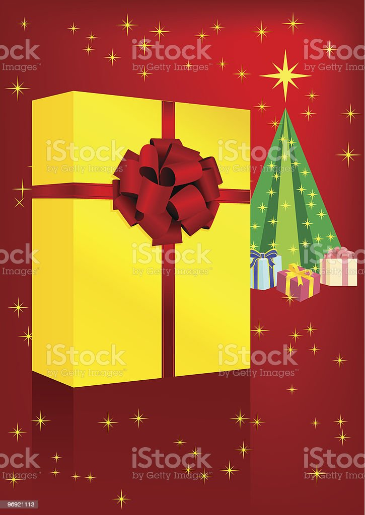 present box royalty-free present box stock vector art & more images of backgrounds