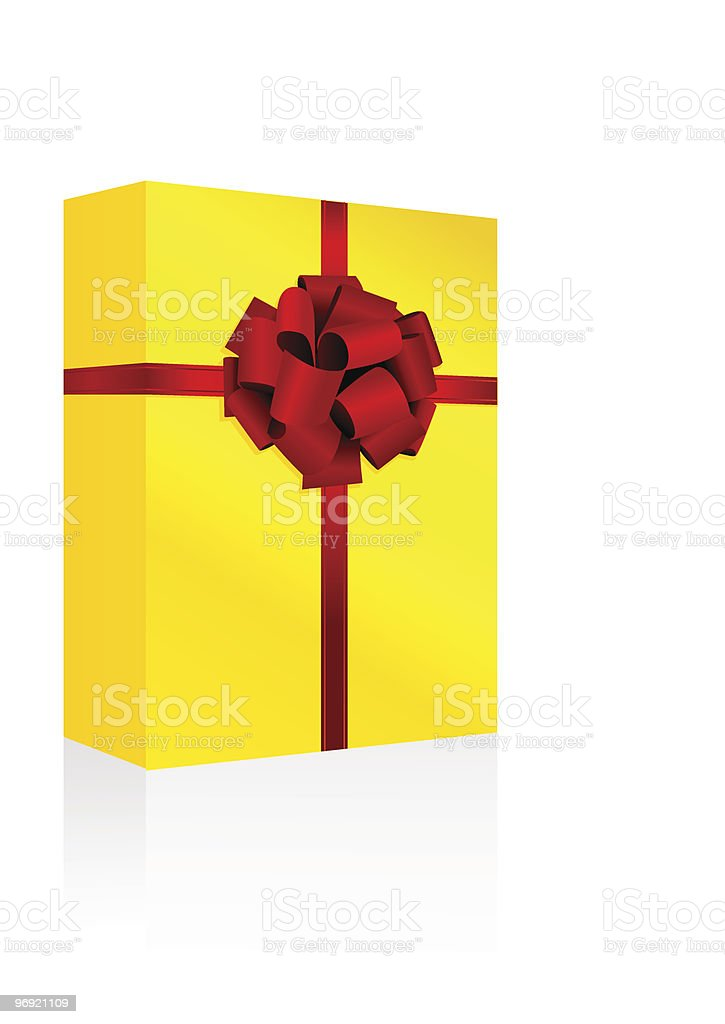 Present royalty-free present stock vector art & more images of anniversary