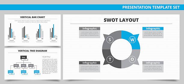 präsentationsvorlage set 9 - nerd stock-grafiken, -clipart, -cartoons und -symbole