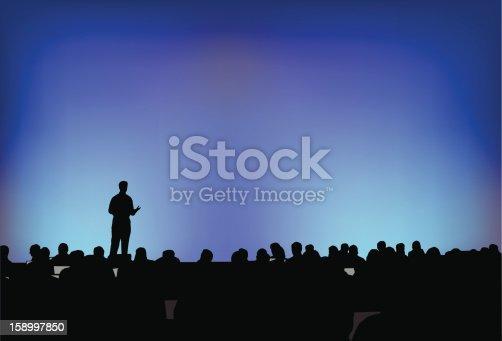 istock Presenter 158997850