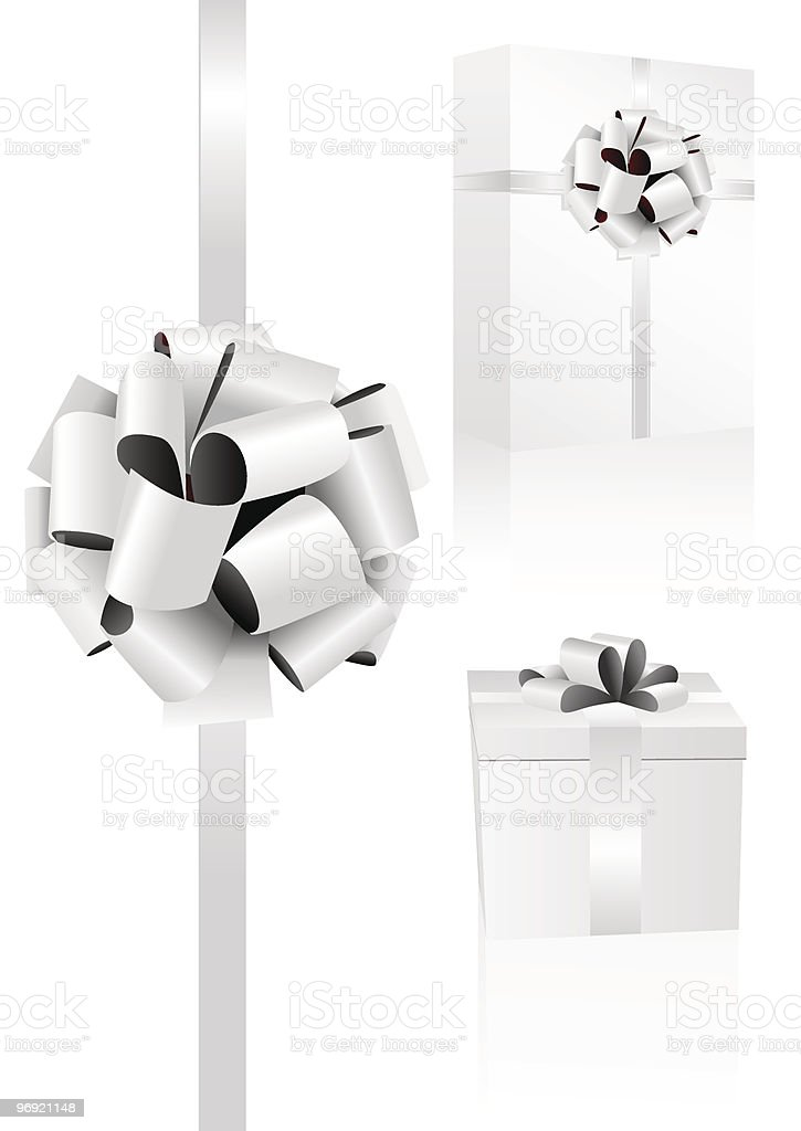 Presents royalty-free presents stock vector art & more images of box - container