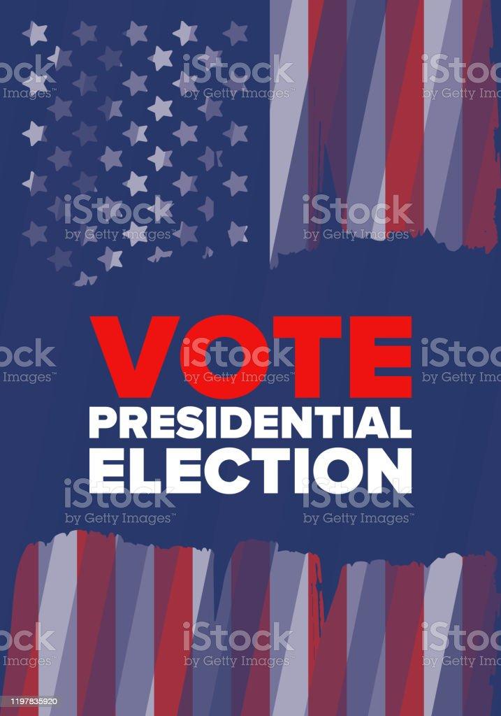 アメリカ 大統領 選挙 2020