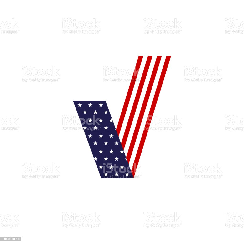 Presidential election banner background. US Presidential election 2016. Hand putting voting paper in the ballot box with american flag on background. Flat design, vector illustration. royalty-free presidential election banner background us presidential election 2016 hand putting voting paper in the ballot box with american flag on background flat design vector illustration stock illustration - download image now