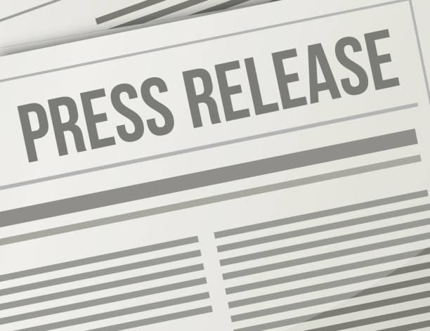 Press Release Graphic Design