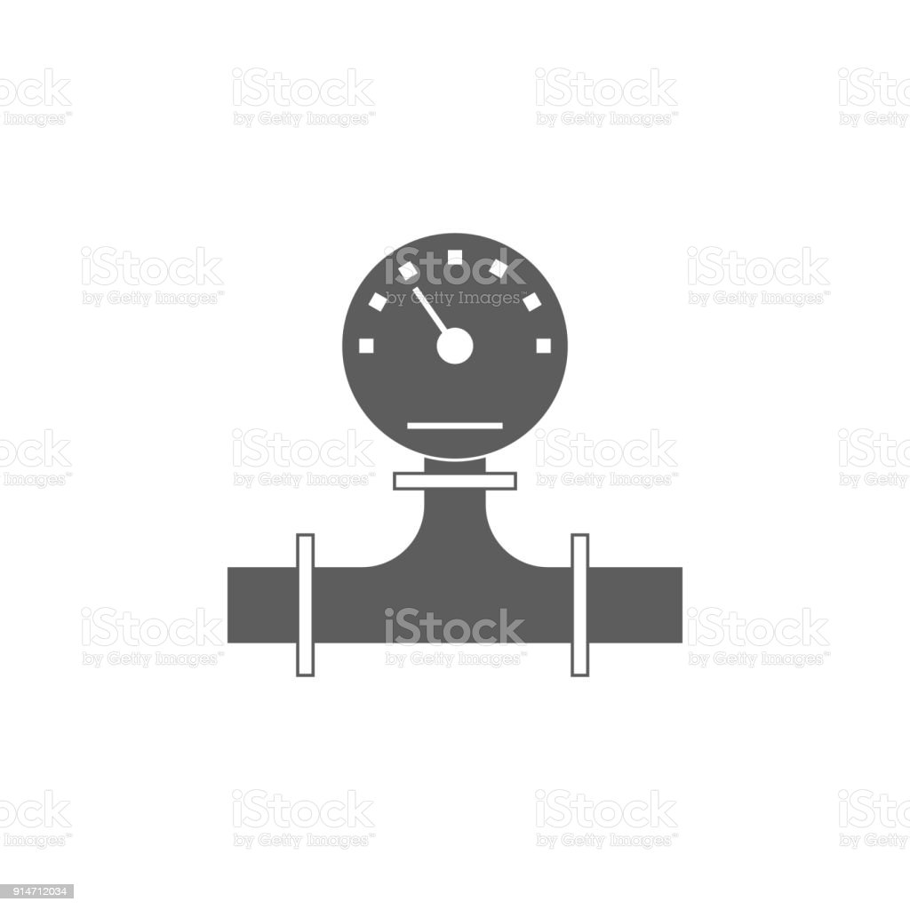 Pressure values in the pipe icon element of oil and gas icon element of oil and gas icon premium quality biocorpaavc