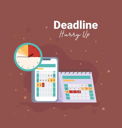 pretty deadline cartel