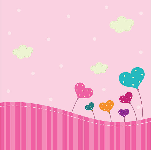 Vectores de Ideas Baby Shower Niña y Illustraciones Libre de ...