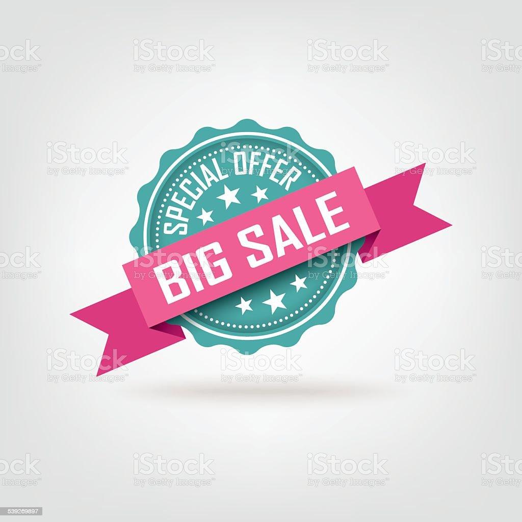 Price Tag Design Stock Illustration - Download Image Now