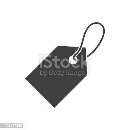 istock Price Tag Icon Vector Design. 1203037336