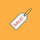 Pricetag Icon