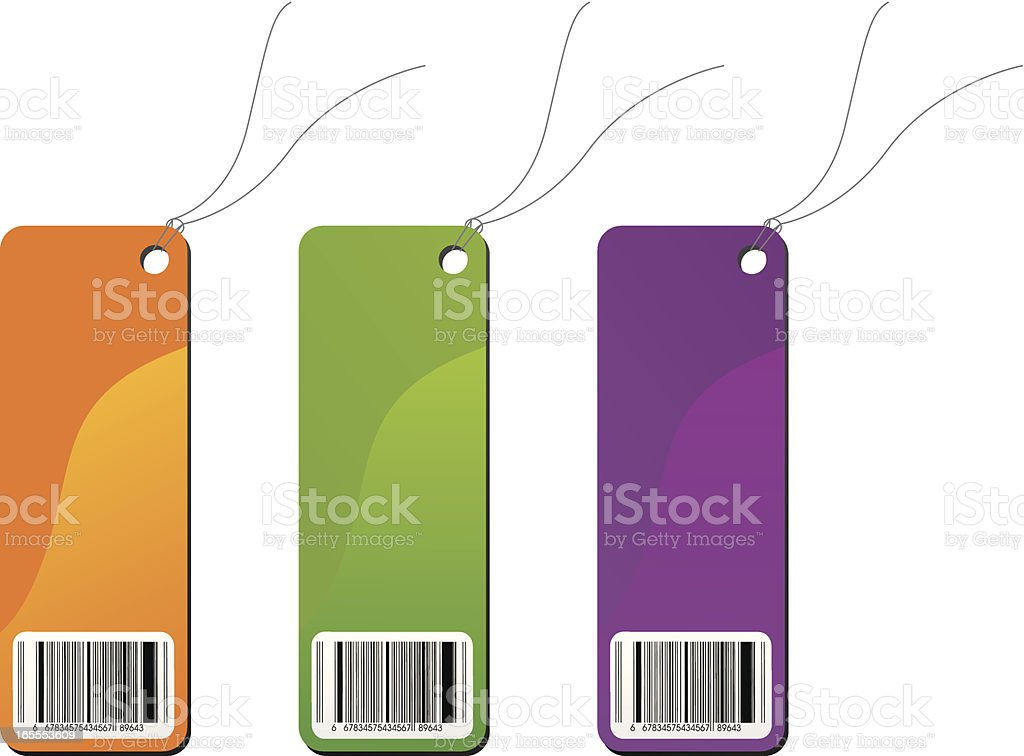 Pricetags royalty-free pricetags stock vector art & more images of bar code