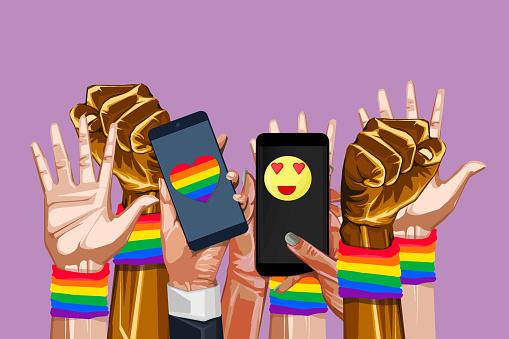 LGBTQIA Pride Month