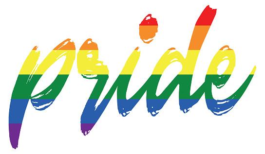 pride wording
