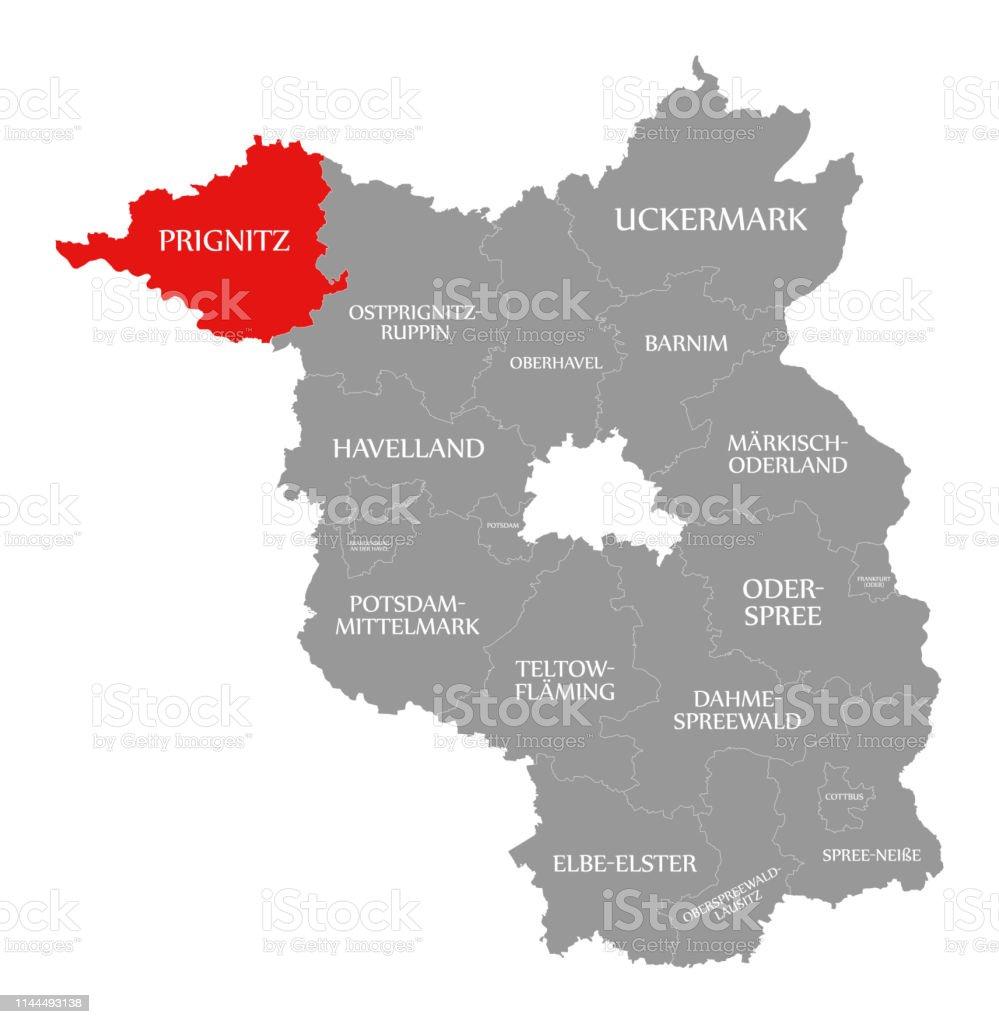 Kreis Prignitz