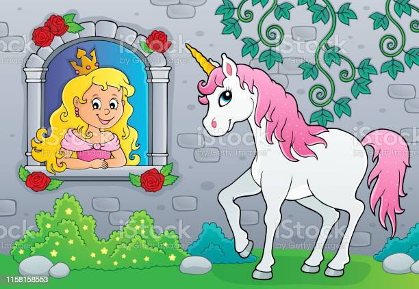 Princess in window and unicorn theme 2 vector id1158158553?b=1&k=6&m=1158158553&s=612x612&h=4xfjuobqfpz5x4oat3dg6kmgguupfkwi0ce3h6oyw u=