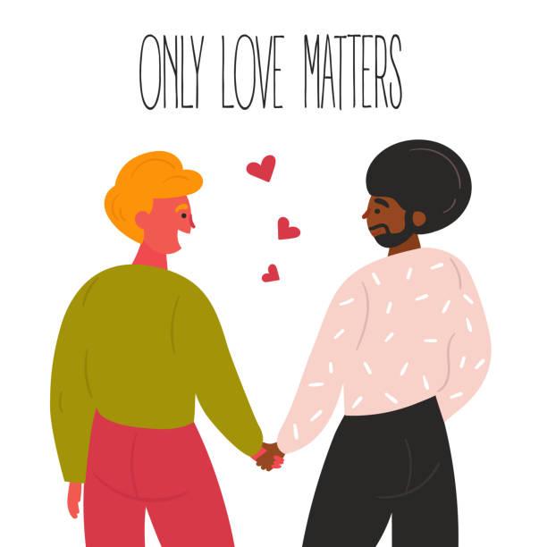 ilustrações, clipart, desenhos animados e ícones de imprimir - casais do mesmo sexo