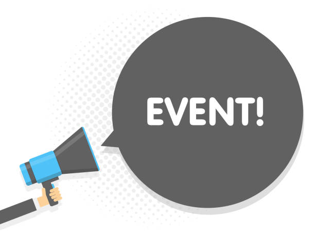 Best Event Planner Illustrations, Royalty-Free Vector ...