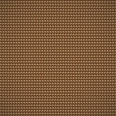 Vector Illustration : Weave cross texture